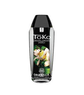 Лубрикант Toko Organica