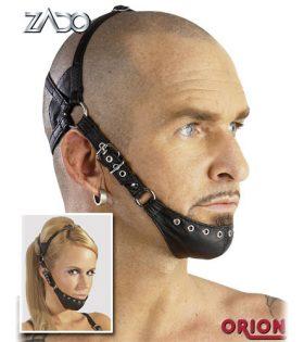 Пристегач за брадичка