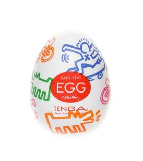 Яйце за мастурбиране Street