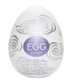 Мастурбатор - яйце Tenga Cloudy