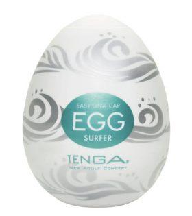 Яйце за мастурбиране Surfer