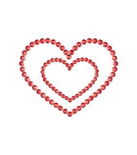 Бижута за гърди Mimi Heart