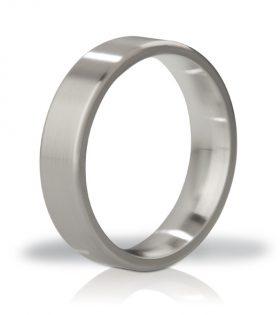 Mystim - His Ringness Duke Brushed 48mm