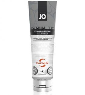 System JO - Premium Jelly Maximum Lubricant Silicone-Based 120 ml