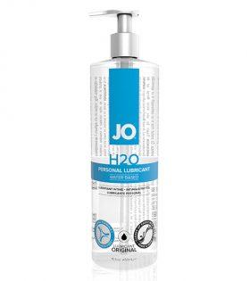 System JO - H2O Lubricant 480 ml