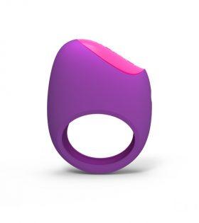 Picobong - Remoji Lifeguard Ring Vibe Purple