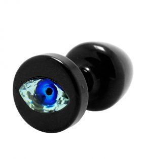 Diogol - Anni R Eye Black Crystal Black 30 mm