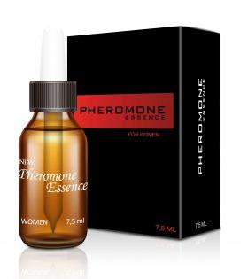 Супер концентриран феромон без мирис за жени