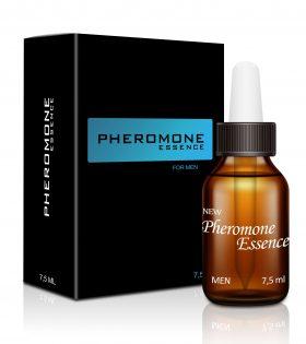 Супер концентриран феромон без мирис за мъже