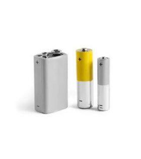 Батерия тип АА