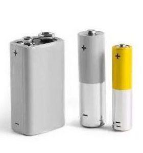 Батерия тип ААА