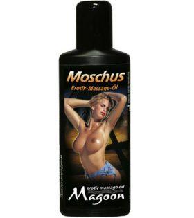 Еротично масажно олио MAGOON Мускус 100 мл.
