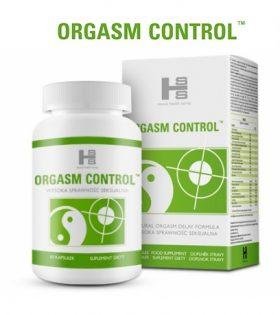 Orgasm control, 60 таблетки за задържане за мъже