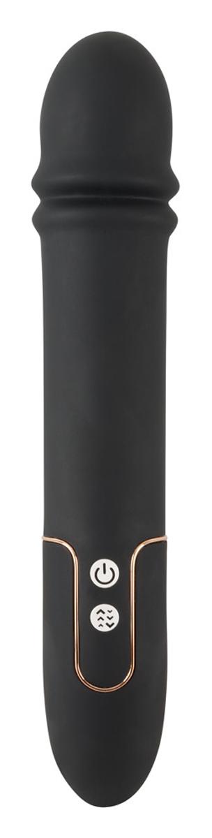 Вибратор Smile Thrusting Vibrator