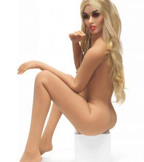 Супер реалистична кукла Banger Babe Jessica
