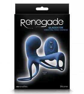 Пенис пръстен Renegade Gladiator