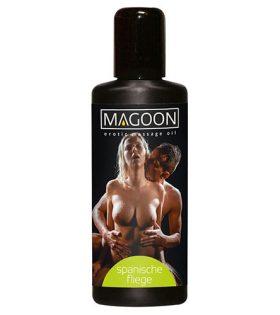 Еротично масажно масло с испанска муха