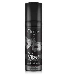 Виброгел Orgie, High Voltage
