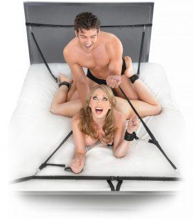 Ограничител за легло Ultimate Bed Restraint System