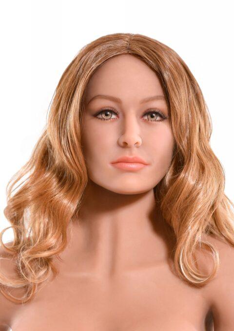 Реалистична кукла Ultimate Fantasy Dolls Bianca