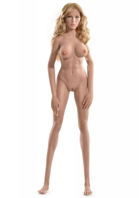 Реалистична кукла Ultimate Fantasy Dolls Mandy