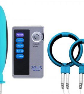 Комплект за електро секс Mingle Electro Couples Kit