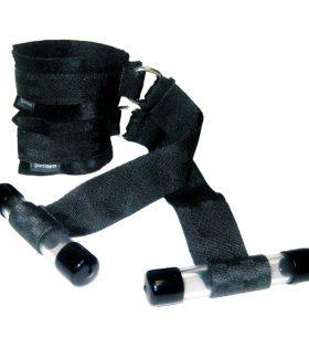 Система ограничители за врата Sportsheets - Door Jam Cuffs