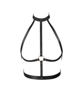 Дамски колан Maze H harness- черен