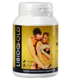 Секс стимулант LibidoGold