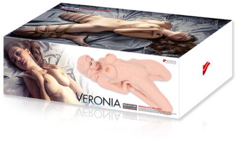Мастурбатор Veronia
