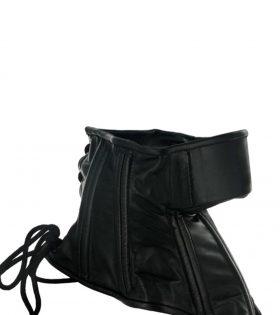 Кожена яка Strict Leather Neck Corset