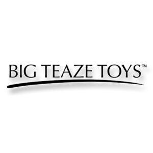 Big teaze toys logo