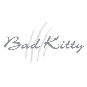 bad kitty logo