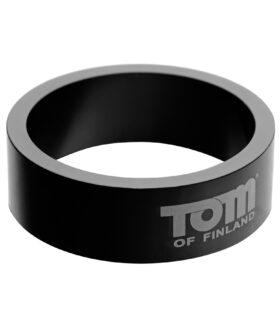 Aluminum Cock Ring - 50mm
