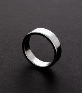 Flat Body C-Ring (12x42