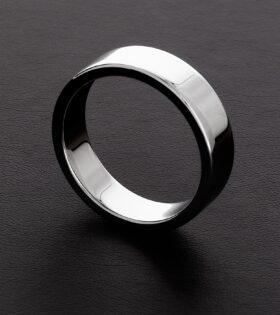 Flat Body C-Ring (12x57