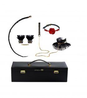 Luxurious &Romantic Bondage Play Kit