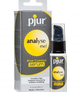 Pjur Analyse Me! - Serum - 20 ml
