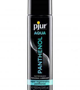 Pjur Aqua Panthenol - 100 ml
