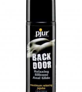 Pjur Backdoor - Anal Glide - 30 ml