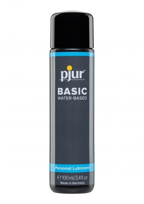 Pjur Basic - Waterbased - 100 ml