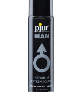 Pjur MAN - Extreme Glide - 100 ml