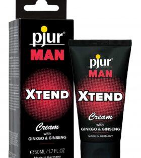 Pjur MAN - XTEND Cream - 50 ml tube