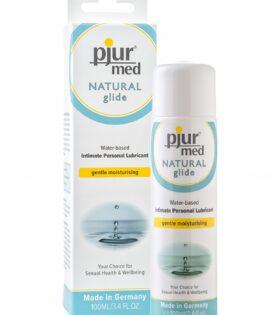 Pjur MED - Natural Glide - 100 ml