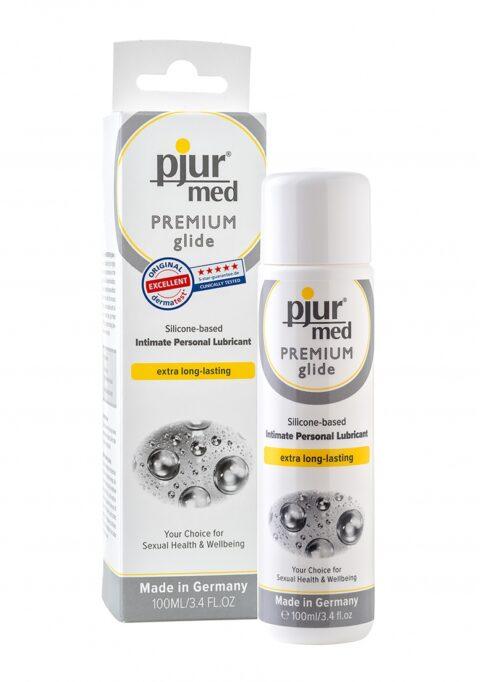 Pjur MED - Premium Glide - 100 ml
