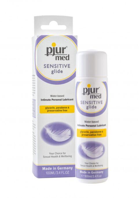 Pjur MED - Sensitive Glide - 100 ml