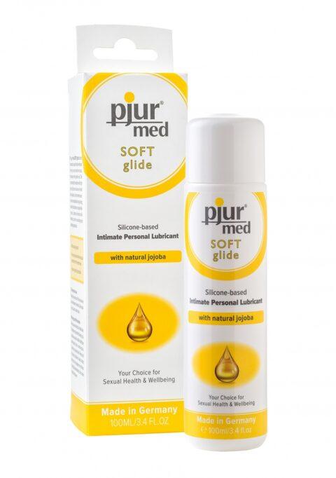 Pjur MED - Soft Glide - 100 ml