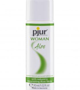 Pjur Woman Aloe - 30ml