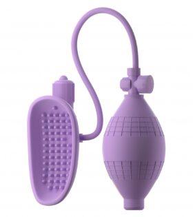 Sensual Pump-Her - Purple