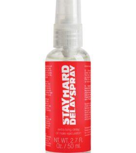 Stay Hard Delay Spray 50 ml
